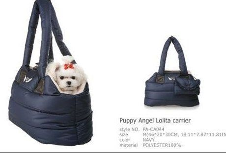 Сумка Puppy Angel Лолита PA-CA044